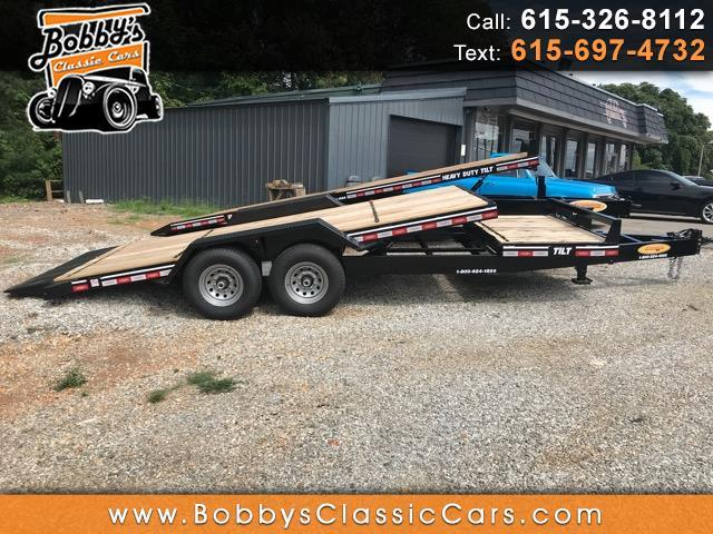 2019 Miscellaneous Trailer (CC-1270875) for sale in Dickson, Tennessee