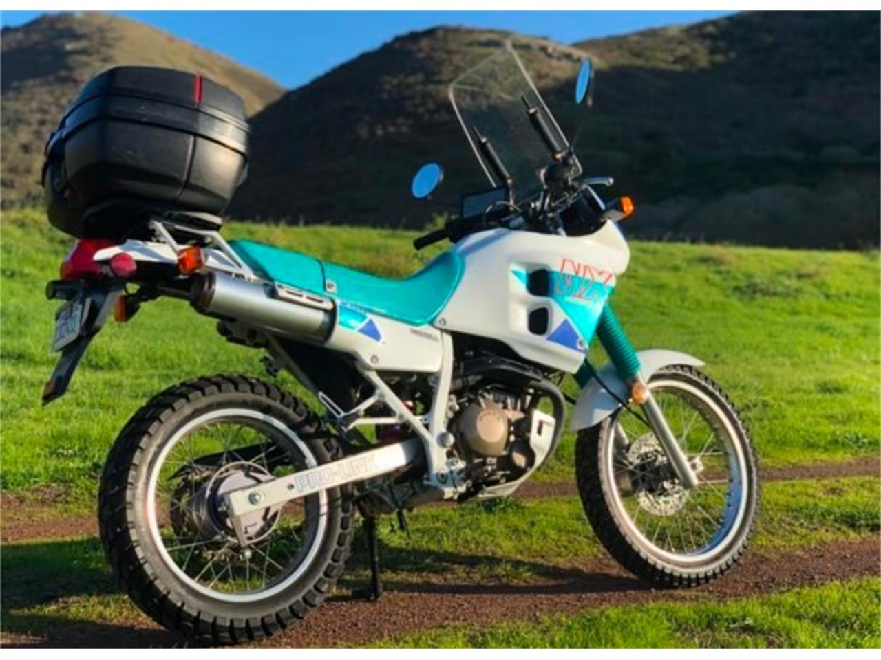 1990 Honda NX250 (CC-1270896) for sale in Jacksonville, Florida