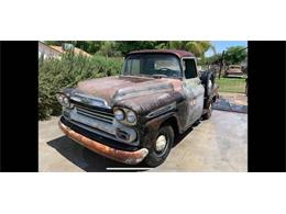 1959 Chevrolet Pickup (CC-1270009) for sale in Cadillac, Michigan