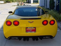 2007 Chevrolet Corvette (CC-1270901) for sale in Anaheim, California