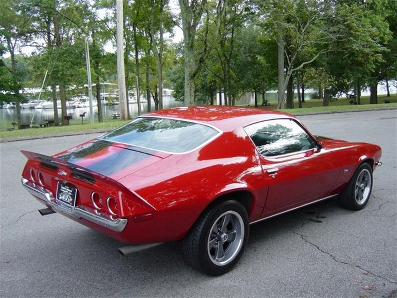 1971 Chevrolet Camaro (CC-1270902) for sale in Hendersonville, Tennessee