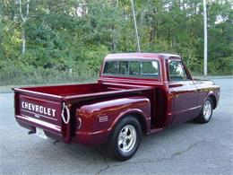 1972 Chevrolet C/K 10 (CC-1270907) for sale in Hendersonville, Tennessee