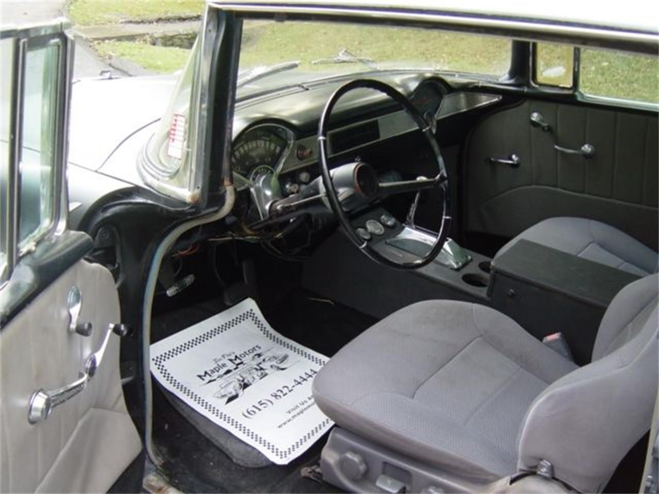 1956 Chevrolet Bel Air (CC-1270909) for sale in Hendersonville, Tennessee
