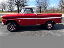 1964 Chevrolet C10 (CC-1270929) for sale in Paris , Kentucky