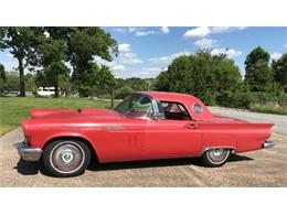 1957 Ford Thunderbird (CC-1270094) for sale in Harpers Ferry, West Virginia