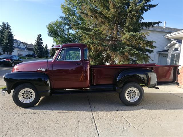 1951 GMC Pickup (CC-1270948) for sale in Edmonton, Alberta