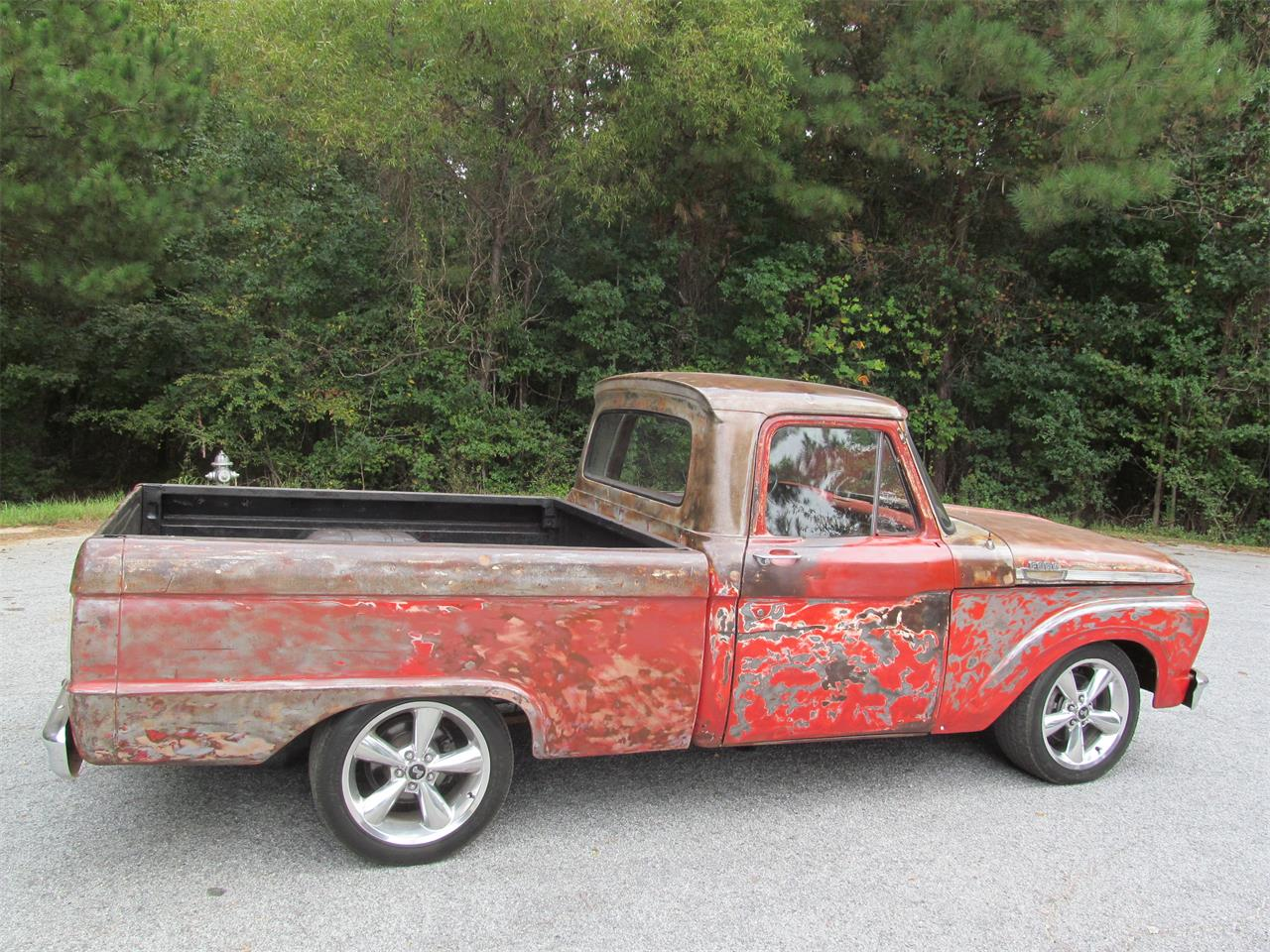 1964 Ford F100 (CC-1270949) for sale in Fayetteville, Georgia