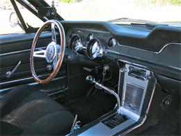 1967 Ford Mustang (CC-1270950) for sale in Brookings, Oregon