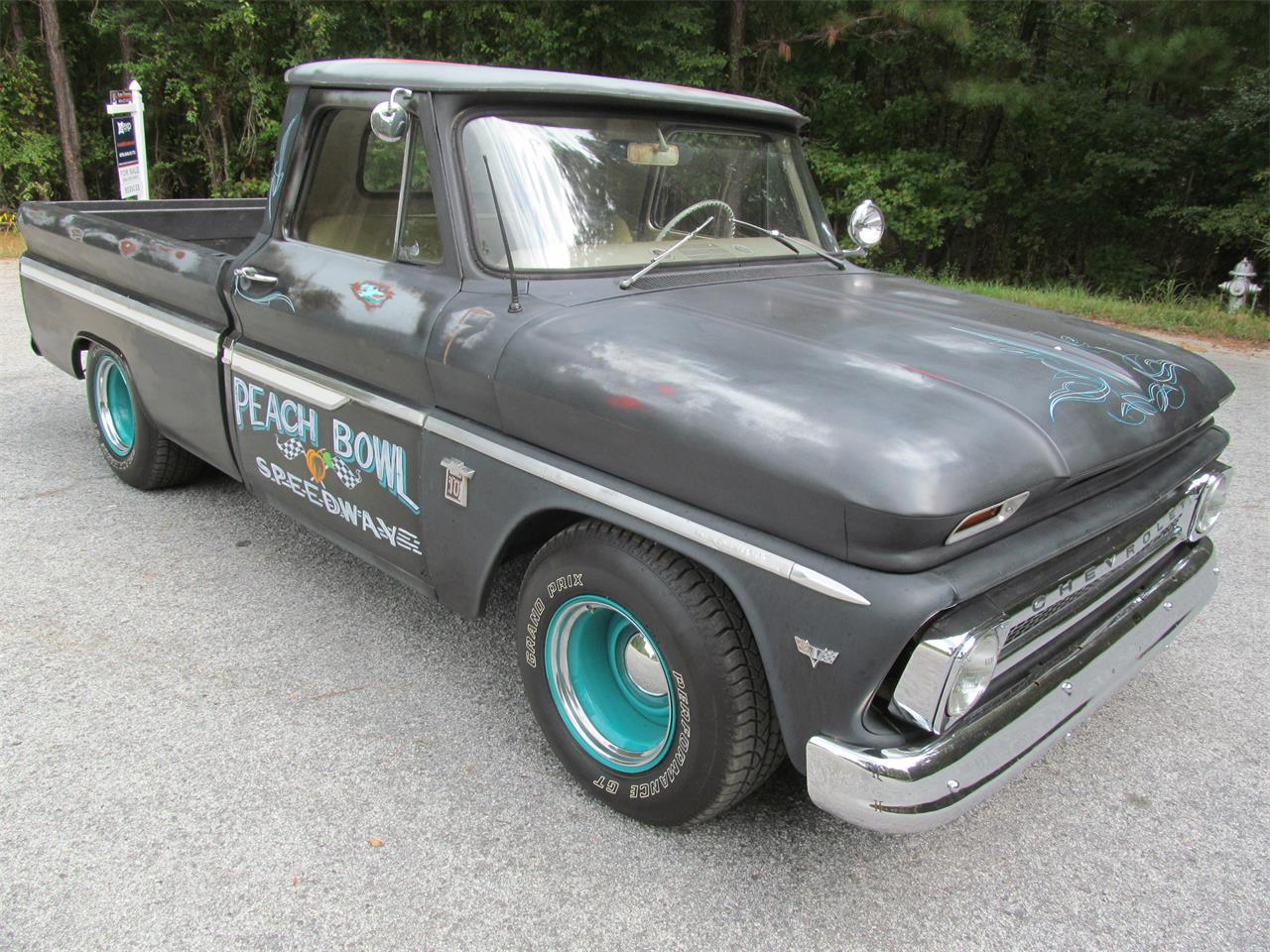 1964 Chevrolet C10 (CC-1270951) for sale in Fayetteville, Georgia
