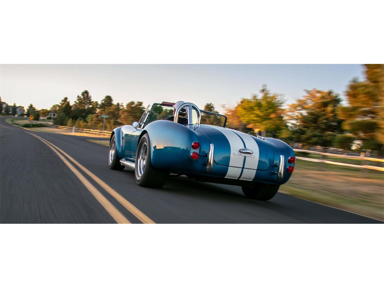 1965 Shelby Cobra Replica (CC-1270953) for sale in Englewood, Colorado