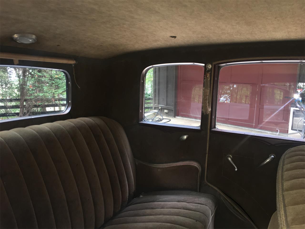1931 Ford Town Sedan (CC-1270961) for sale in Kennesaw, Georgia