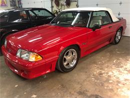 1992 Ford Mustang GT (CC-1270965) for sale in Scottsdale, Arizona