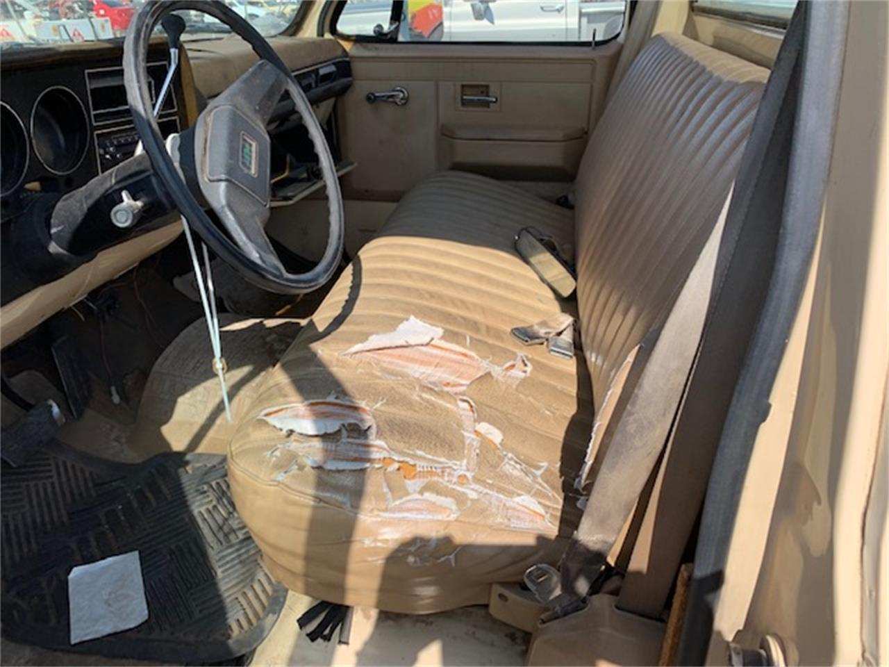 1985 Chevrolet Custom (CC-1270973) for sale in Phoenix, Arizona