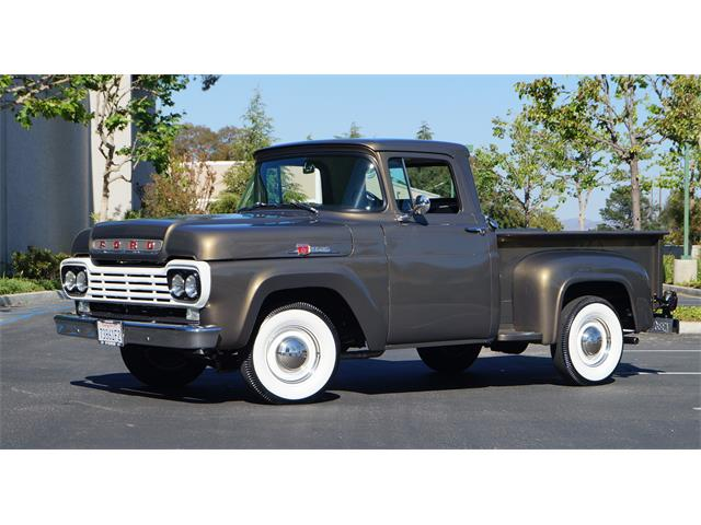1959 Ford F100 (CC-1270986) for sale in Thousand Oaks, California