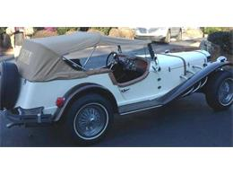 1977 Mercedes-Benz Roadster (CC-1270987) for sale in Cadillac, Michigan