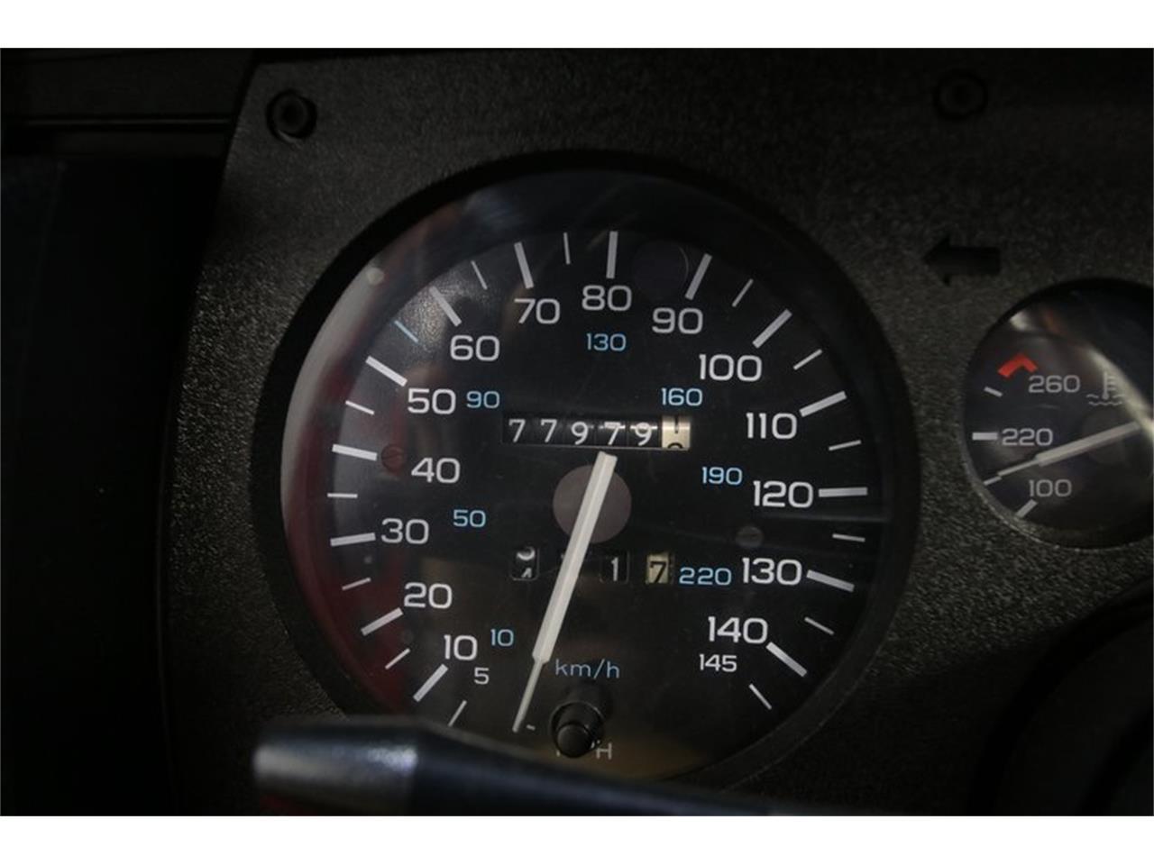 1988 Chevrolet Camaro (CC-1270995) for sale in Concord, North Carolina
