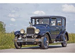 1925 Nash Ajax (CC-1270996) for sale in Cadillac, Michigan