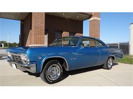 1965 Chevrolet Impala SS (CC-1284358) for sale in Davenport, Iowa