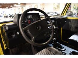 1982 Mercedes-Benz G-Class (CC-1287637) for sale in Cost Mesa, California
