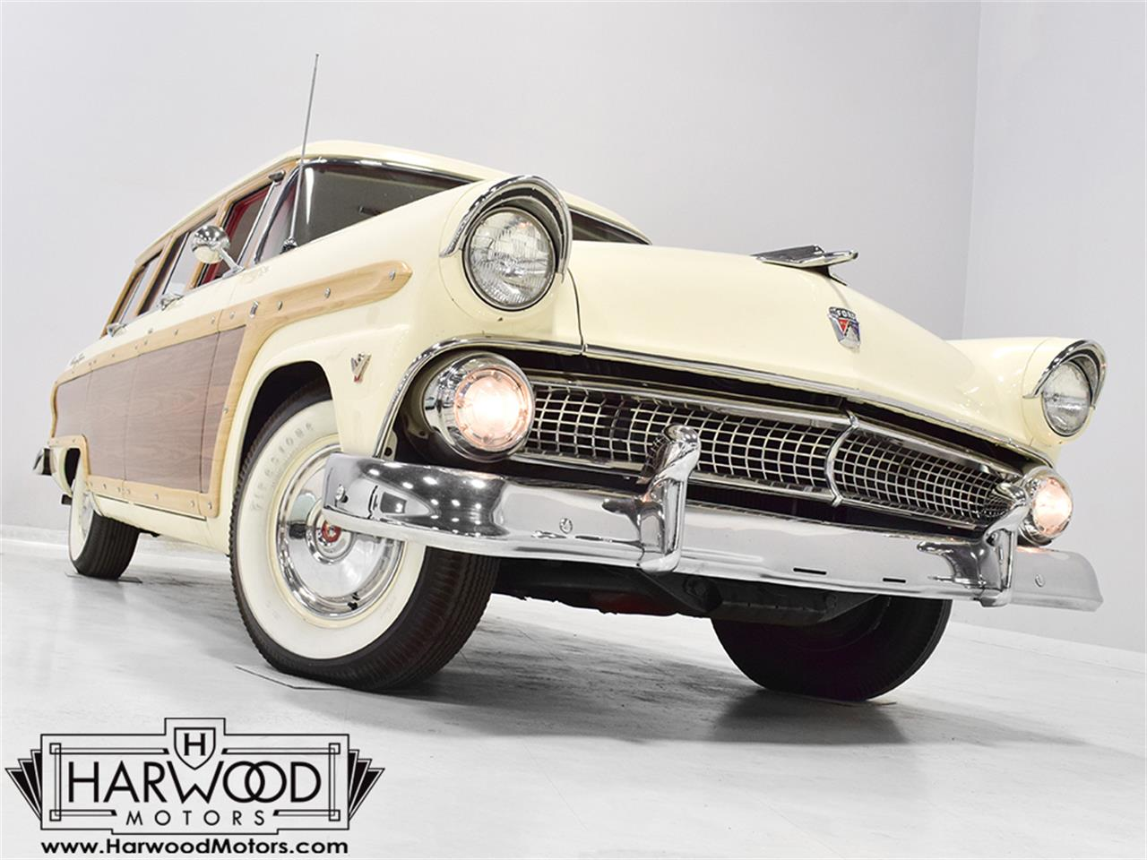 for sale 1955 ford country squire in macedonia, ohio cars - macedonia, oh at geebo