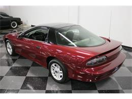 1994 Chevrolet Camaro (CC-1291981) for sale in Ft Worth, Texas