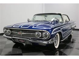 1960 Chevrolet Impala (CC-1291986) for sale in Ft Worth, Texas