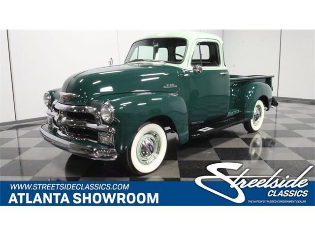 1954 Chevrolet 3100 (CC-1291987) for sale in Lithia Springs, Georgia
