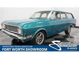 1968 Ford Falcon (CC-1291988) for sale in Ft Worth, Texas