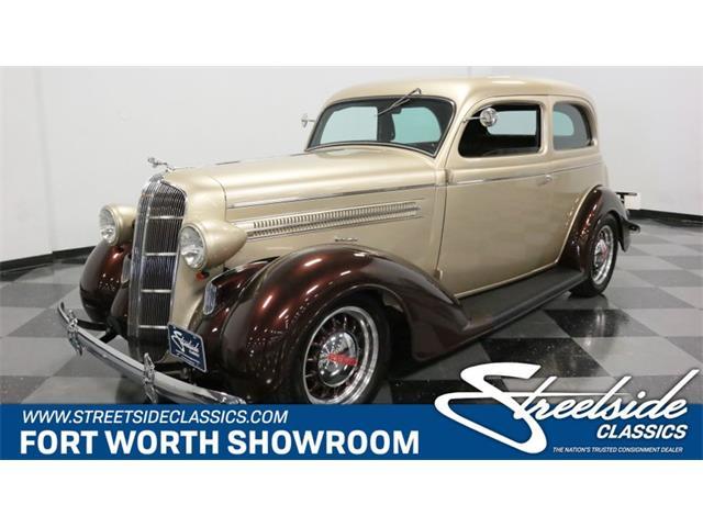 1936 Dodge Sedan (CC-1291991) for sale in Ft Worth, Texas