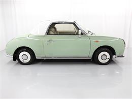 1991 Nissan Figaro (CC-1291997) for sale in Christiansburg, Virginia