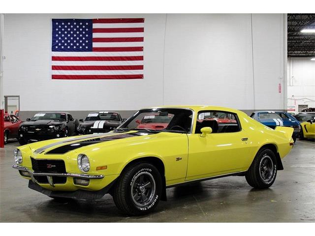 1970 Chevrolet Camaro (CC-1291999) for sale in Kentwood, Michigan