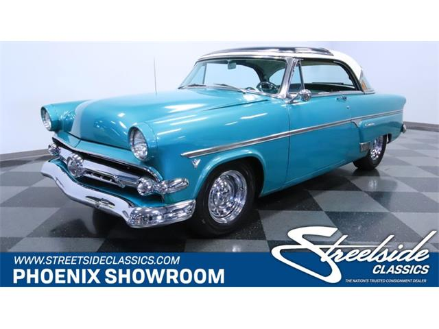 1954 Ford Crestline (CC-1292004) for sale in Mesa, Arizona