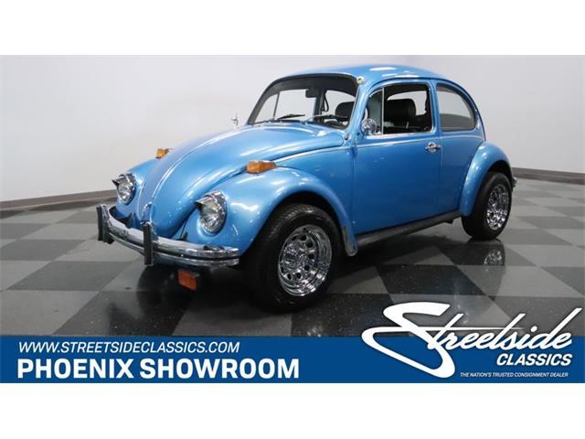 1971 Volkswagen Beetle (CC-1292006) for sale in Mesa, Arizona