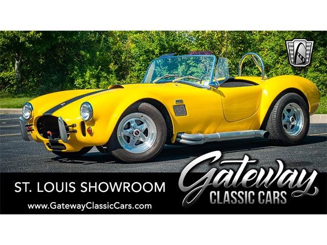 1965 Shelby Cobra (CC-1292011) for sale in O'Fallon, Illinois