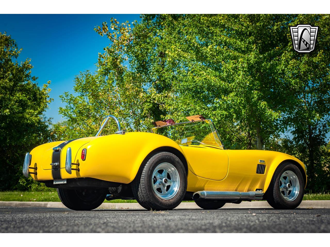 1965 Shelby Cobra (CC-1292011) for sale in O'Fallon, Illinois