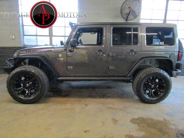 2016 Jeep Wrangler (CC-1292098) for sale in Statesville, North Carolina