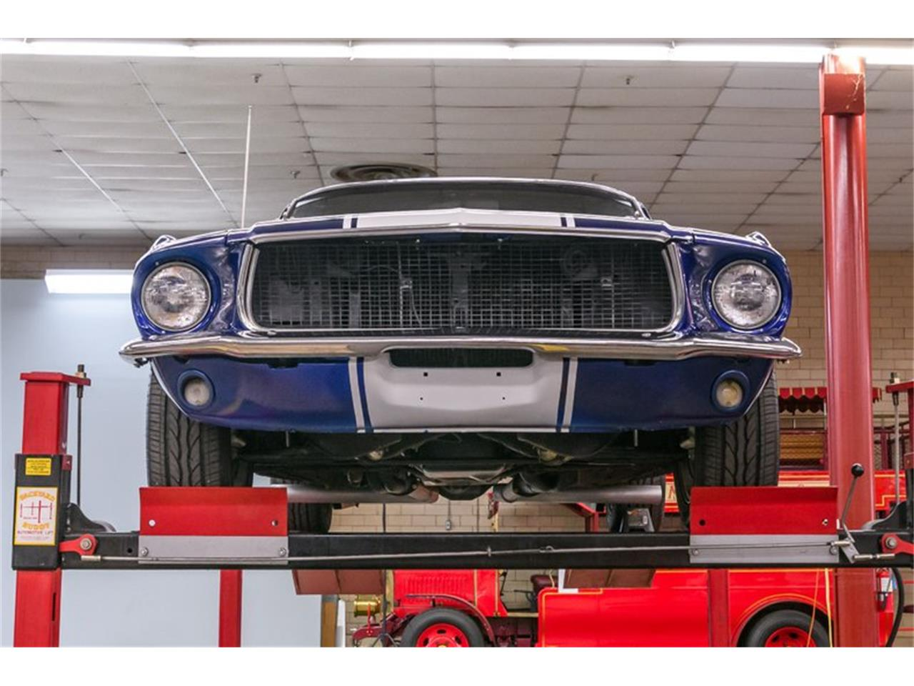 1968 Ford Mustang (CC-1292103) for sale in Concord, North Carolina
