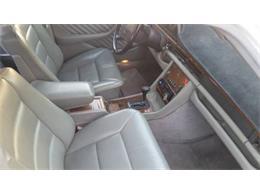 1981 Mercedes-Benz 280SE (CC-1292111) for sale in Cadillac, Michigan