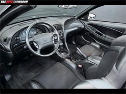 1998 Ford Mustang (CC-1292136) for sale in Milpitas, California