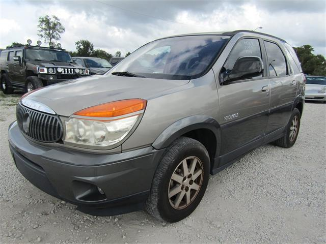 2002 Buick Rendezvous (CC-1292153) for sale in Orlando, Florida
