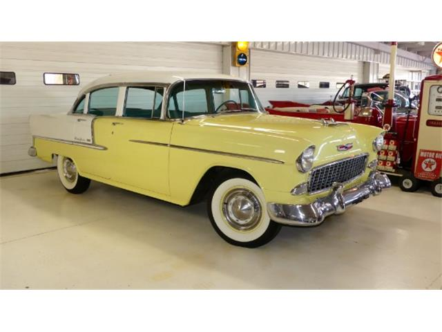 1955 Chevrolet Bel Air (CC-1292155) for sale in Columbus, Ohio