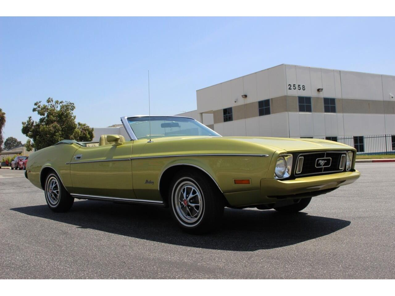 1973 Ford Mustang (CC-1292156) for sale in La Verne, California
