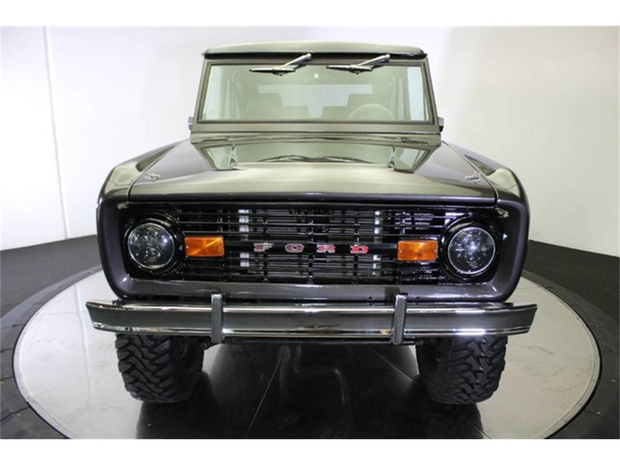 1969 Ford Bronco (CC-1292163) for sale in Anaheim, California