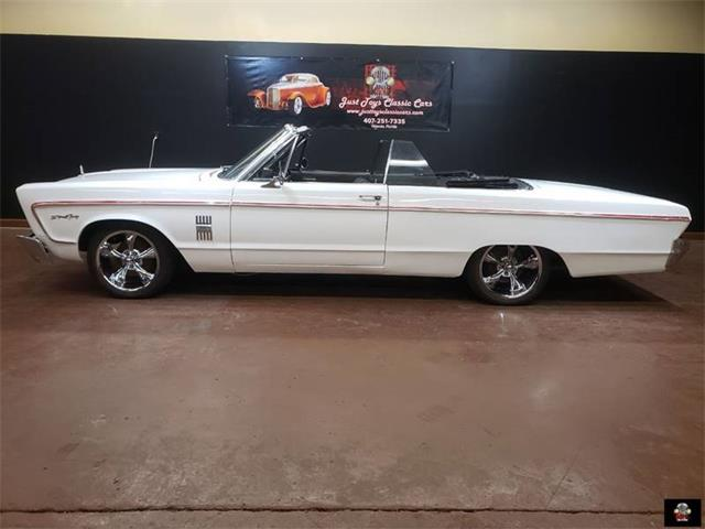 1966 Plymouth Fury III (CC-1292178) for sale in Orlando, Florida