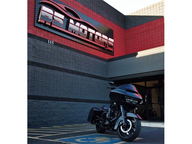 2015 Harley-Davidson Road Glide (CC-1292179) for sale in Gilbert, Arizona