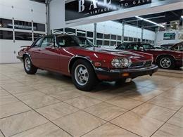 1987 Jaguar XJ (CC-1292186) for sale in St. Charles, Illinois