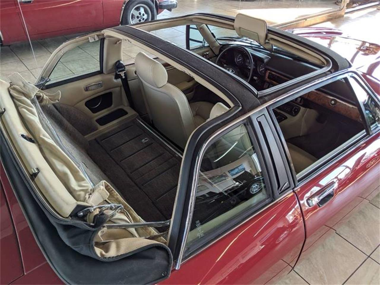 1987 Jaguar XJ (CC-1292186) for sale in St. Charles, Illinois