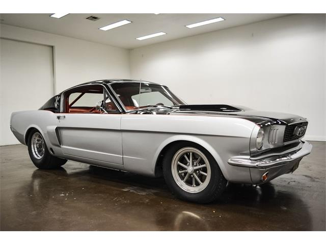 1966 Ford Mustang (CC-1292204) for sale in Sherman, Texas