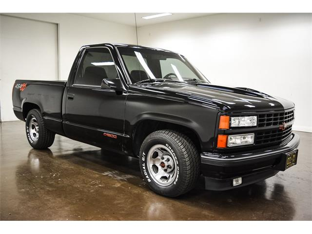 1992 Chevrolet 1500 (CC-1292207) for sale in Sherman, Texas