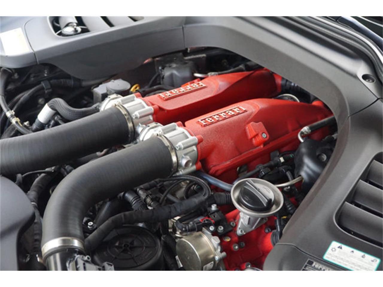2018 Ferrari GTC4 Lusso (CC-1292210) for sale in Miami, Florida